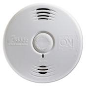 Worry-Free Sealed Lithium Battery Smoke Alarm w/Voice Alarm (Qty. 1)