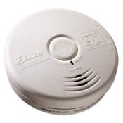 """Kitchen Smoke/Carbon Monoxide Alarm, Lithium Battery, 5.22"""" x 1.6"""" (Qty. 1)"""