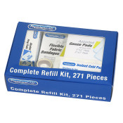 Complete First Aid Kit Refill