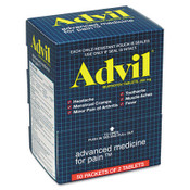 Advil Ibuprofen Single Dose Packets