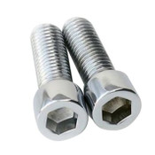 "#0-80x3/16"" Socket Head Cap Screw Stainless Steel 304 (ASME B18.3) (1,000/Pkg.)"