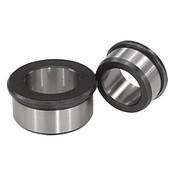 Kipp Cylindrical Sleeve for 12 mm Precision Indexing Plunger (1/Pkg), K0362.12