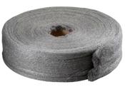 Steel Wool Reels - Medium Coarse), Mercer Abrasives 454MEDCRS (6/Pkg.)
