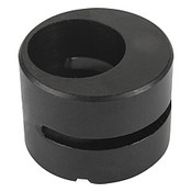 """Kipp Eccentric Bushing for 7/16"""" D Lateral Spring Plungers, K0369.160CU"""