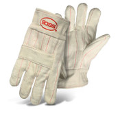 Hot Mill Gloves w/ Rayon Lining by BOSS