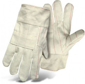 BOSS Hot Mill Gloves, 2-Ply, Large