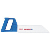"PVC/ABS Plastic Pipe Hand Saw, 12"" Blade & Handle"