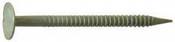 """1-1/4"""" Drywall Nails, Hot Dipped Galvanized, Ring Shank (30 lb./Carton)"""