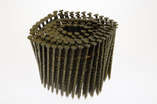 2 1 2 Quot X 131 Quot 15 Degree Wire Coil Nails