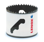 "1-1/2"" Bi-Metal Speed Slot Hole Saw (1/Pkg.)"