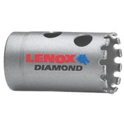 "1-1/8"" Diamond Hole Saw (1/Pkg.)"