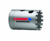 "1-1/2"" Diamond Hole Saw (1/Pkg.)"