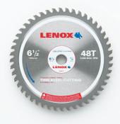 """5/8"""" x 7-1/4"""" Thin Steel Cutting Circular Saw Blade (Qty. 1)"""