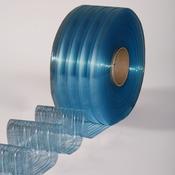 """PVC Strip Bulk Roll - LT DuraRib 12"""" x .120"""" x 150'"""