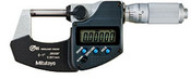 Mitutoyo Micrometers - Digimatic - from www.aftfasteners.com
