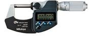 Mitutoyo Series 293 IP65 Micrometer from www.aftfasteners.com