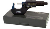 Fowler Electronic Outside Micrometer from www.aftfasteners.com