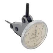 """No. 312B-3V Vertical Test Indicator, .016"""" Range"""