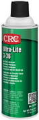 CRC 3-36 Ultra Lite Lubricant in convenient aerosol can.