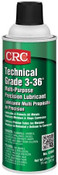 CRC 3-36 Precision Lubricant in convenient aerosol can.