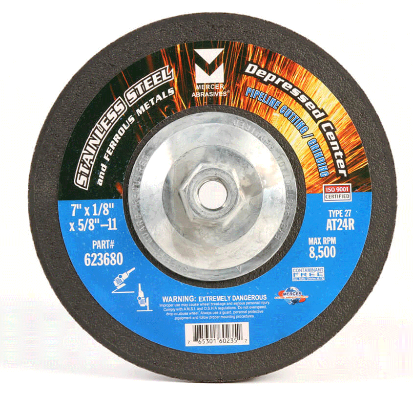 Free shipping low prices on mercer abrasives