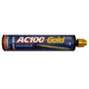 Powers Fasteners - 8478SD-PWR - AC100+ Gold 10 oz (280ml) Quikshot (1/Pkg.)