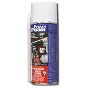 Powers Fasteners - 08130N-PWR - 12 oz. PowerFoam Expanding Polyurethane Foam (12/Bulk Pkg.)