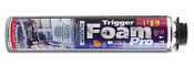 Powers Fasteners - 08135P-PWR - TriggerFoam Pro All Season, 29 oz. (12/Bulk Pkg.)