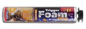 Powers Fasteners - 08133P-PWR - TriggerFoam Pro Fireblock, 29 oz. (12/Bulk Pkg.)