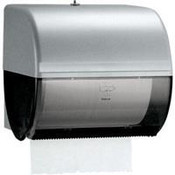 Kimberly Clark In-Sight Omni Roll Towel Dispenser, Model 09746
