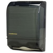 VonDrehle Multi-Fold, C-Fold Towel Dispenser