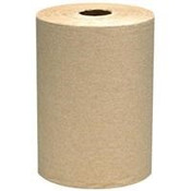 """Preserve® Hardwound Towels, Natural, 6 Rolls/7 7/8"""" x 800' ea"""
