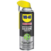 Specialist™ Water Resistant Silicone Lubricant, 11 oz Aerosol, 6/Case