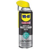 Specialist™ Protective White Lithium Grease, 10 oz Aerosol, 6/Case