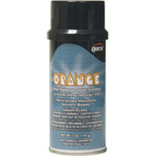 Total Release Odor Eliminator, Orange, 5 oz Aerosol, 12/Case