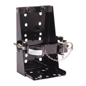 Kidde Heavy-Duty Vehicle Bracket (Fits Kidde 466180 Extinguishers)
