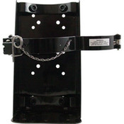 Badger™ Clamp Type Vehicle Bracket (For 10 & 15 lb CO2 Extinguishers)
