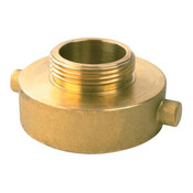 """Reducer, 2 1/2"""" NST(F) x 3/4"""" GHT(M)"""