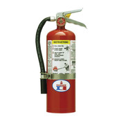 Badger™ Extra 2.75 lb ABC Fire Extinguisher w/ Vehicle Bracket