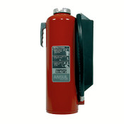 Ansul® Red Line 30 lb ABC Extinguisher w/ Wall Hook