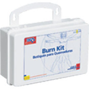 11 Piece Burn Kit