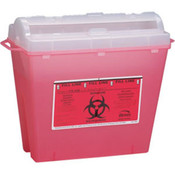 Sharps Container, 5 qt