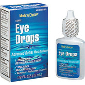 Welder's Arc Eye Drops, .5 oz