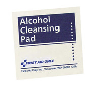 Alcohol Pads, 100/Box