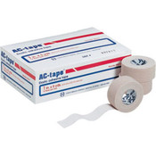"Elastic First Aid Tape, 1"" x 5 yds, 12 Rolls/Box"