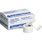 "First Aid Tape, Hypoallergenic Paper, 1"" x 10 yds, 12 Rolls/Box"