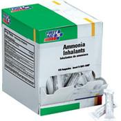 Ammonia Inhalant Ampoules, 100/Box