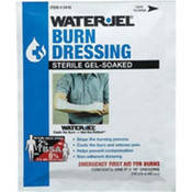 "Water-Jel® Burn Dressings (4"" x 16"")"
