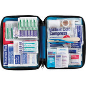 200-Piece All-Purpose First Aid Kit (Softpack Case)