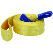 "3"" x 30 ft Heavy Duty Recovery Strap"